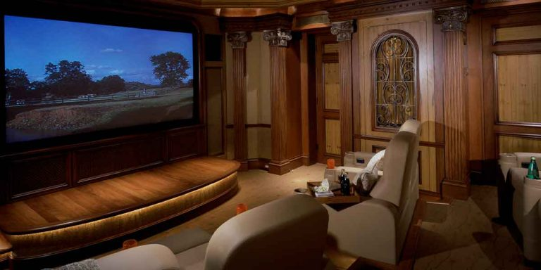 Benefits of Home Theater Installation NY
