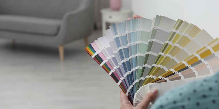 Choosing Colors for Kitchen & Bathroom remodeling Projects